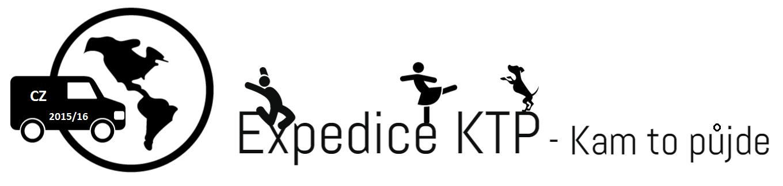 Expedice KTP – Kam to půjde