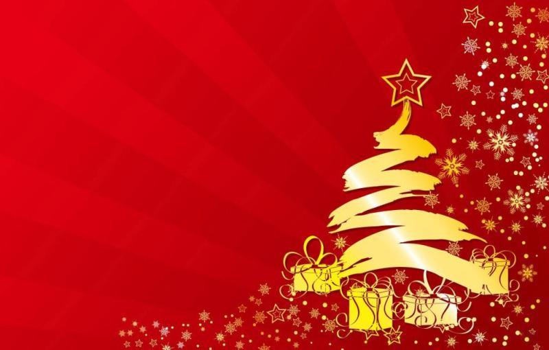 Pohodové Vánoce z Ria