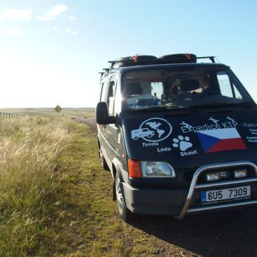 Uruguay – poklidná země plná pastvin a polí